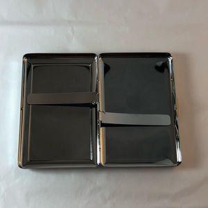 Accessories - 💥Hello Honey' pinup cigarette case & card holder